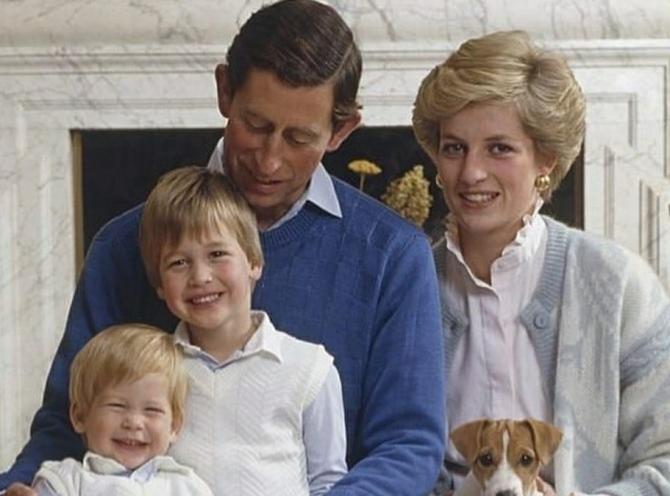 "ȘOCANT! Prințul Charles a fost ""GROAZNIC""! Ce i-a făcut Dianei"
