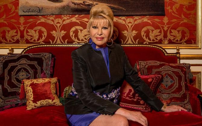 Declarație ZGUDUITOARE! Ce i-a transmis Ivana fostului soț, Donald Trump