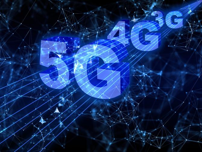 Cosmote a lansat o reţea 5G în Atena