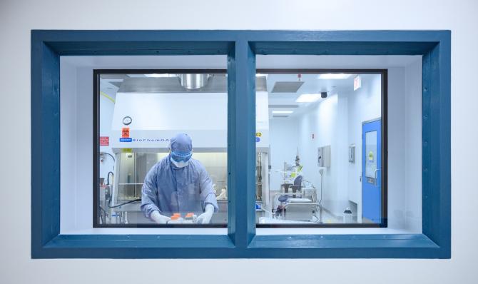 Prognoză optimistă în privința vaccinurilor