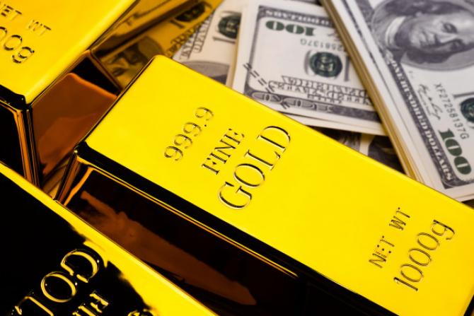 JPMorgan DOMINĂ piața aurului cu venituri RECORD