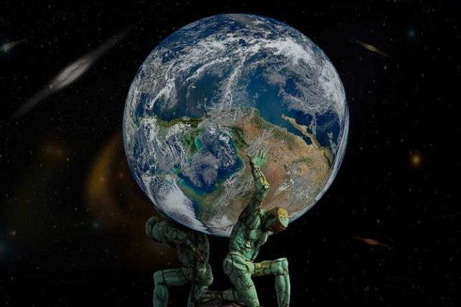 Multe secrete ascunde Pământul
