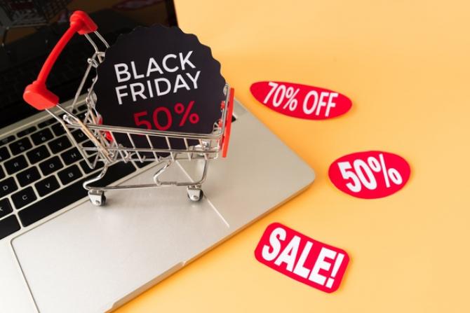 ANPC ne spune la ce trabuie să fin atenți de Black Friday