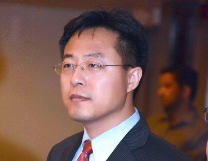 Purtătorul de cuvânt al MAE chinez, o declarație dură