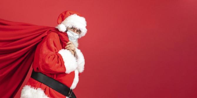 """Daniela Simulescu, mesaj pentru toate zodiile în Ajun. """"Crăciunul despre asta este"""""""
