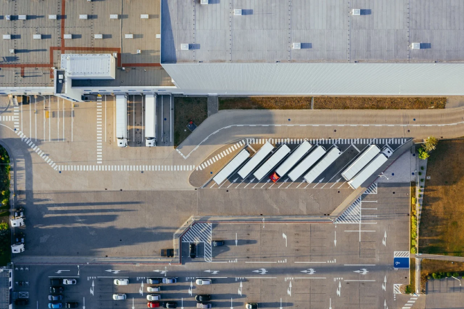 Mobexpert și-a vândut depozitele logistice de pe A1
