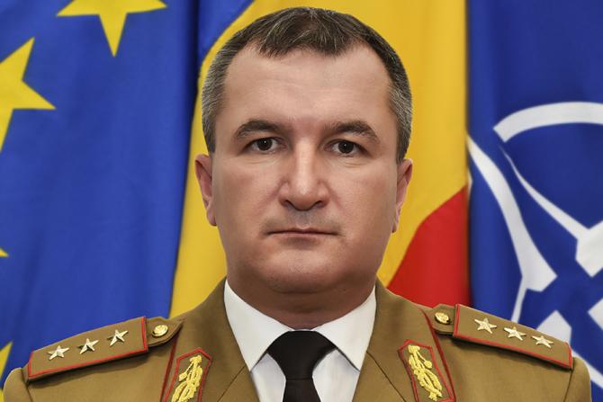 General locotenent Daniel Pertescu