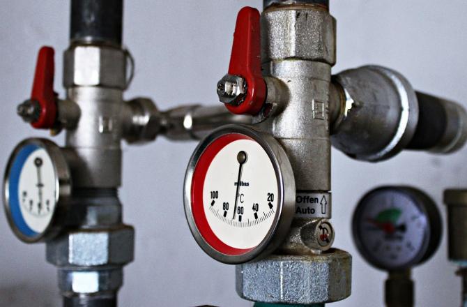 Ajutorul de încălzire se obține prin completarea unui formular