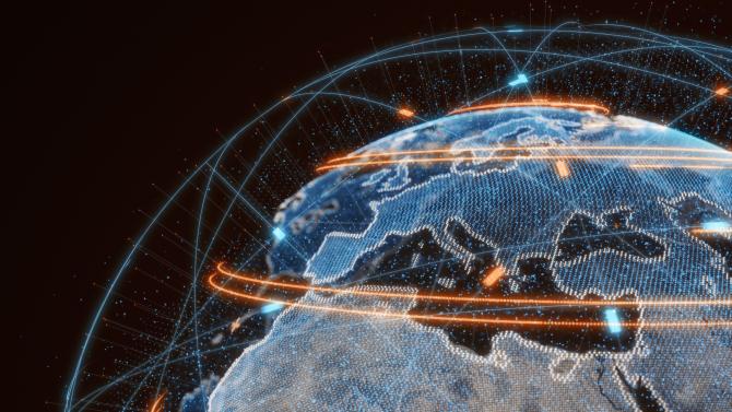 CES 2021: COVID-19 a accelerat tehnologia cu între 5 și 7 ani
