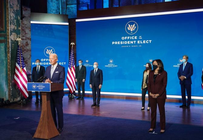 Președintele a povestit ce are de gând să facă