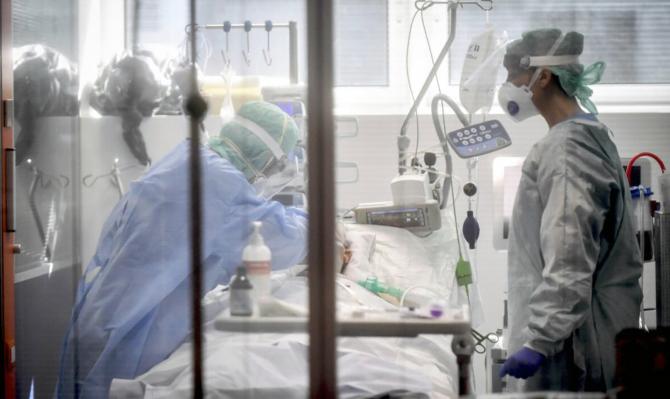 COVID-19: Bilanțul îmbolnăvirilor în România