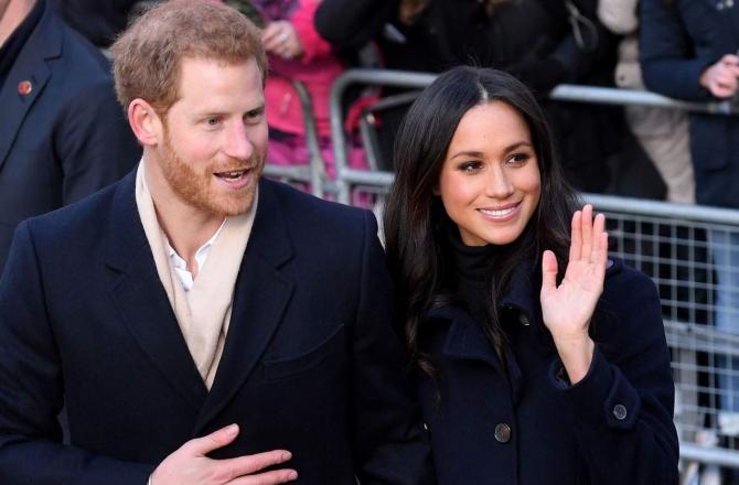 Regina va reexamina acordul cu cei doi