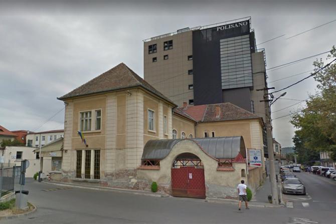 Morga din Sibiu