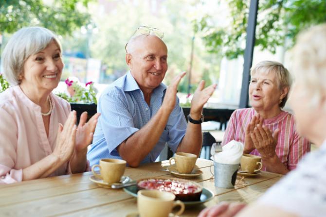 Pensionare în condiții speciale. Legea a fost promulgata