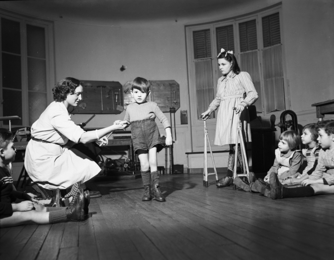 Inventatorul vaccinului antipoliomielitic nu a vrut să dețină brevetul pentru acesta