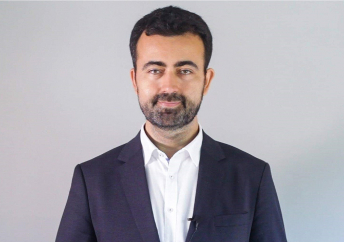 Radu Magdin, analist politic, fost consilier de premieri in Romania si Moldova