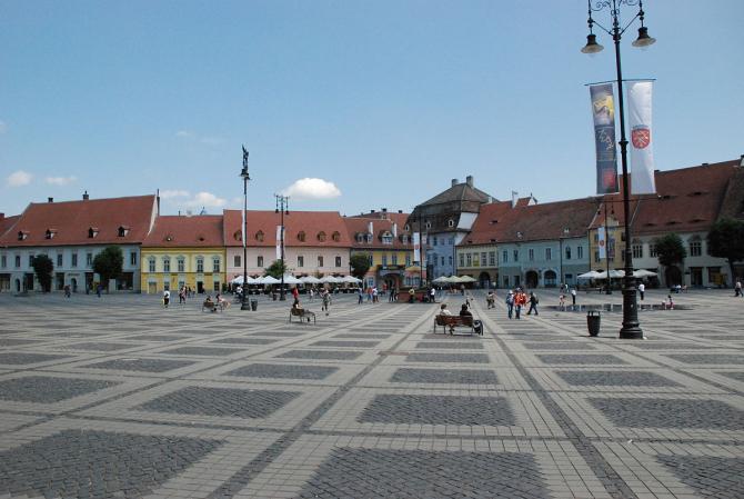 Se cere carantinarea Sibiului