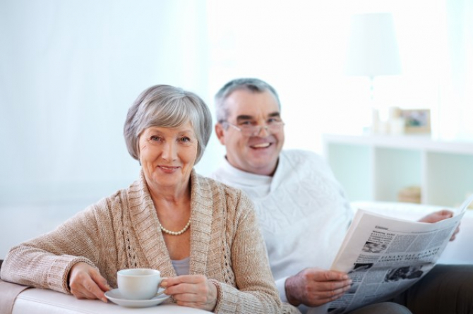 Pensionarea mai devreme este posibilă de azi