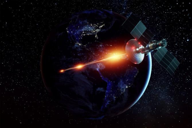 ATAC spațial CATASTROFAL în 2 ani? Totul despre Rusia și China