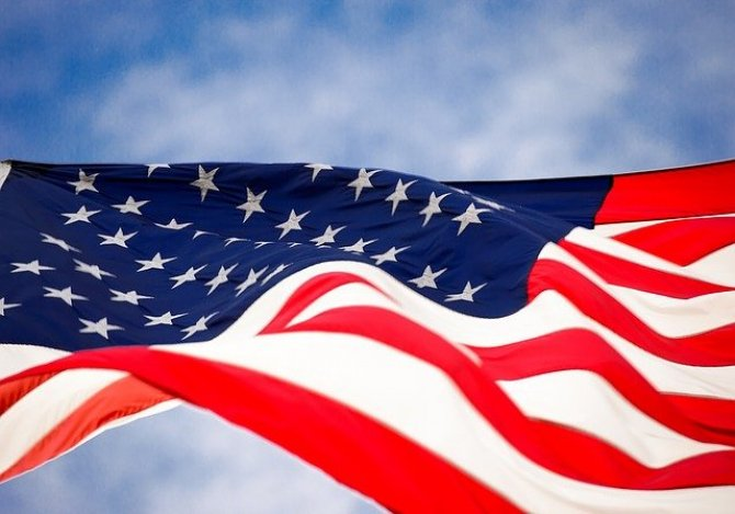 America revine pe scena mondială