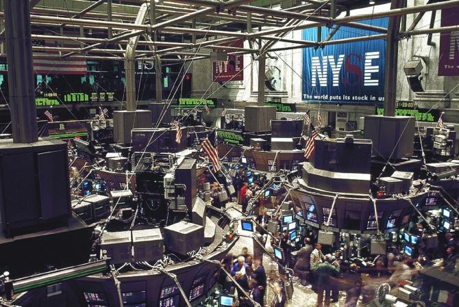 Indicele Dow Jones Industrial Average s-a apreciat cu 0,62%, ajungând la valoarea de 32.619,48 puncte, în creştere cu 199,42 puncte faţă de valoarea înregistrată la închiderea şedinţei precedente.