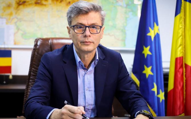 Ministrul Energiei: Avem o mare PROBLEMĂ la centrala de la Cernavodă