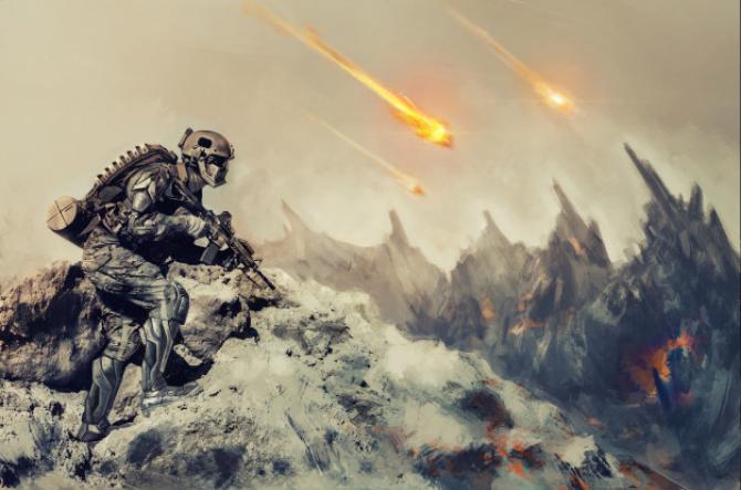 Războaiele se vor SCHIMBA! Ce se întâmplă până în 2035