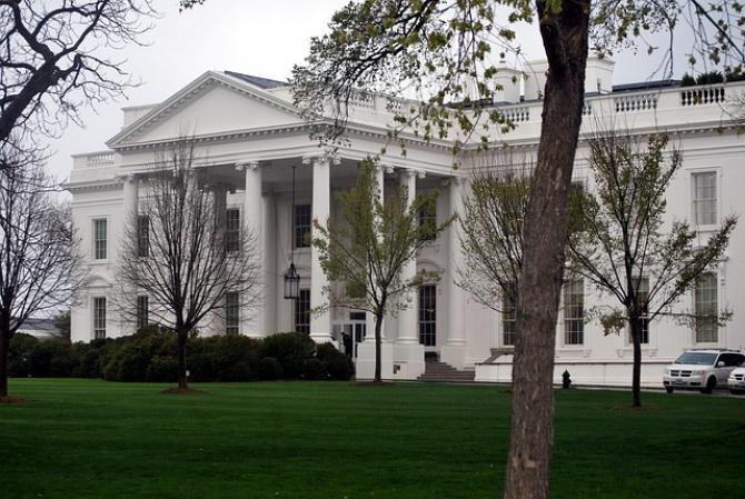 Președintele în exercițiu al SUA, amenințat că va fi expulzat