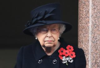 Regina Elisabeta a II-a a Marii Britanii