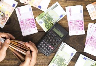 În perioada ianuarie - mai 2021, datoria externă totală a crescut cu 1,057 miliarde de euro.