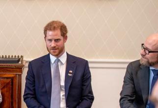 Clipe dificile pentru fiul cel mic al prințesei Diana
