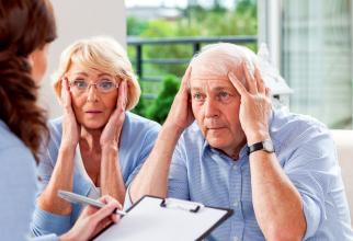 FNPR: Doamna ministru ne cerea să fim mulţumiţi de faptul că primim pensiile