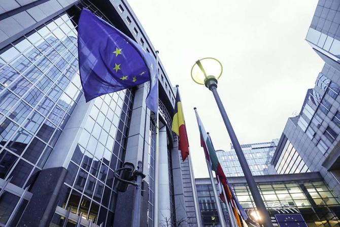 UE se va CONFRUNTA cu o creştere a numărului de FALIMENTE