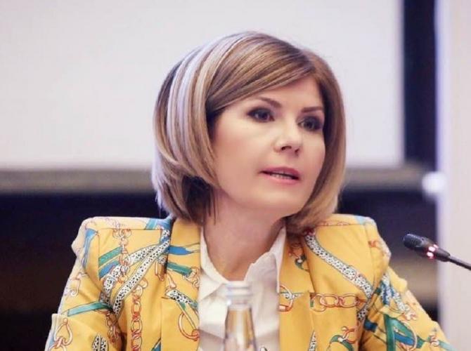 Elena Cristian: Pot să-mi dau seama de efectele DEZASTRUOASE