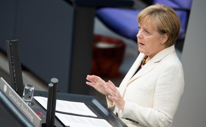 Angela Merkel: Considerăm această expulzare ca fiind nejustificată
