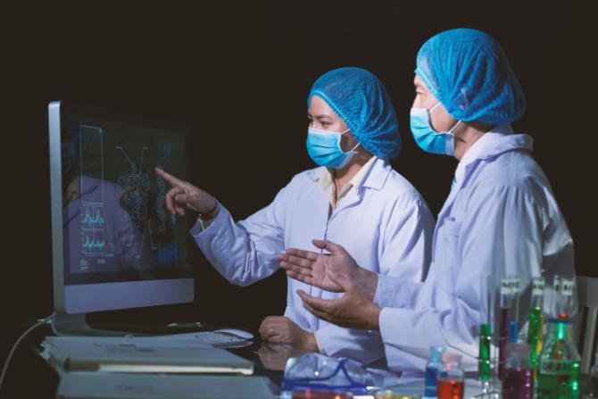 Oamenii de știință au descoperit BOALA X! Este foarte MORTALĂ
