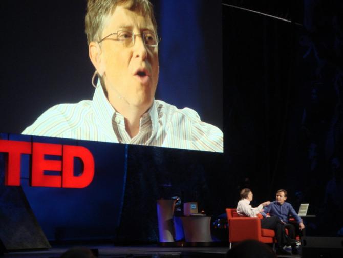 Bill Gates a făcut această previziune sumbră în urmă cu cinci ani