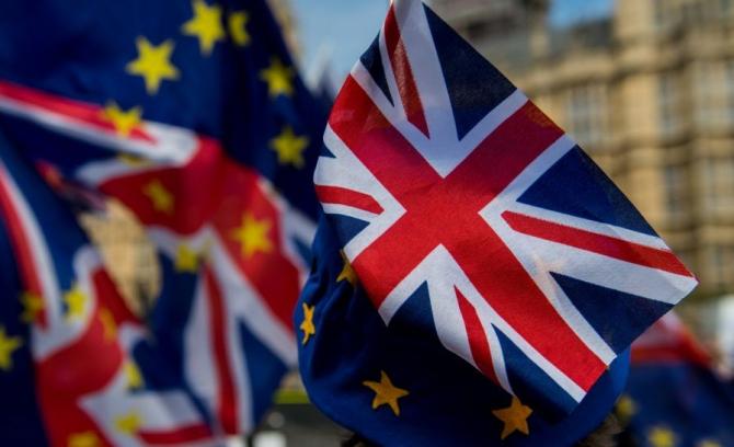 Marea Britenie. exporturile de alimente şi animale vii către UE au scăzut cu 64%, inclusiv crustacee şi peşti.