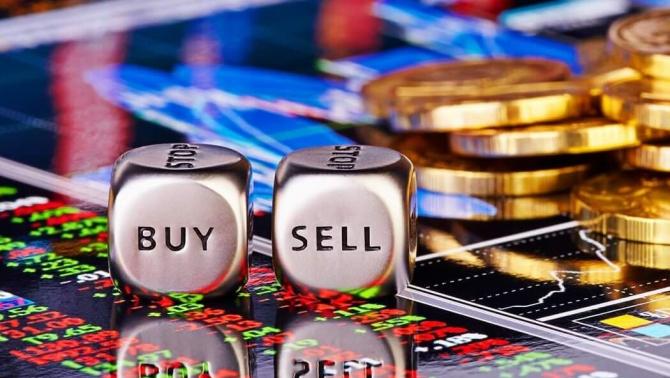 Bursa de Valori Bucureşti a deschis ședința pe ROȘU