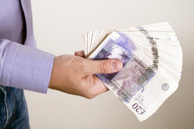 Vrei să CÂȘTIGI 4000 de lire sterline? Lasă-te INFECTAT