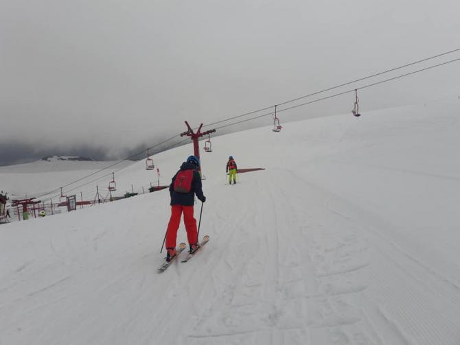 Reguli STRICTE în stațiunile de schi! Ce ne așteaptă