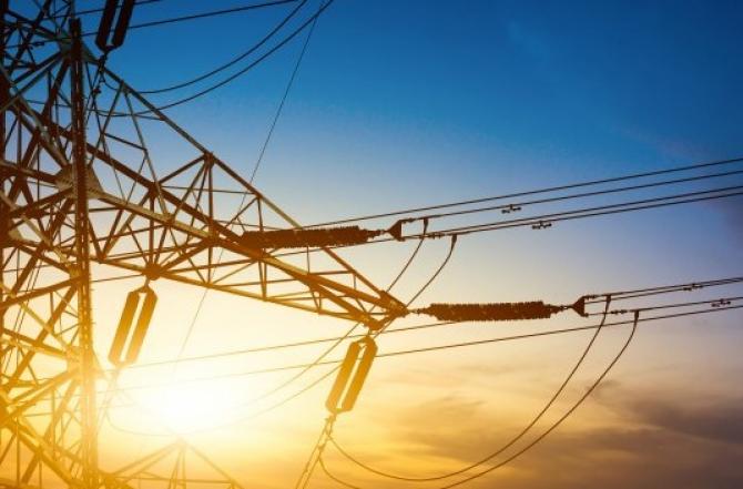 Alimentarea cu energie electrică va fi întreruptă temporar, luni, în anumite zone din judeţele Ilfov şi Giurgiu