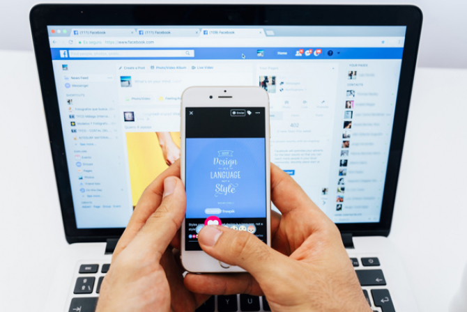 Facebook se confruntă cu probleme tehnice