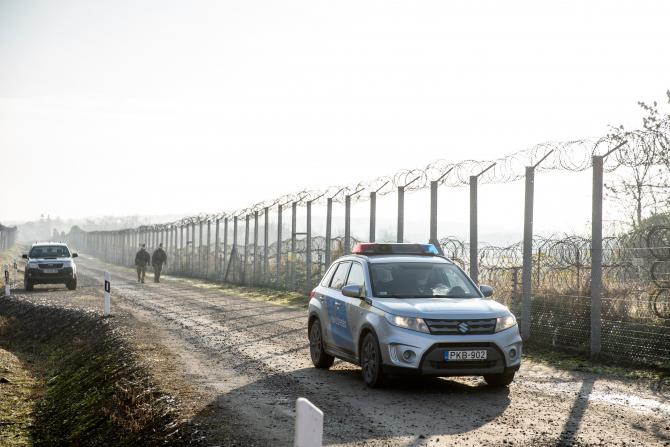 La scurt timp, autorităţile ucrainene au reuşit reţinerea celor doi transfugi, care erau solicitanţi de azil în România.