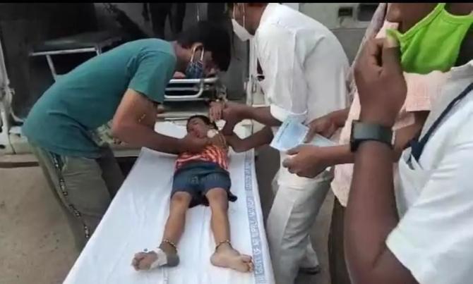 Autoritățile din India caută în continuare explicații