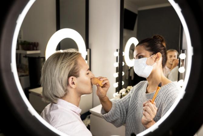 ANPC avertizează populația! Ce se întâmplă cu produsele cosmetice