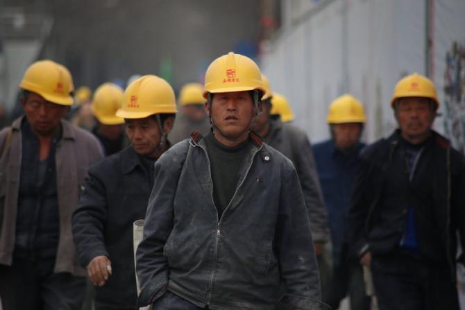 România va aduce un nou contingent de muncitori din străinătate