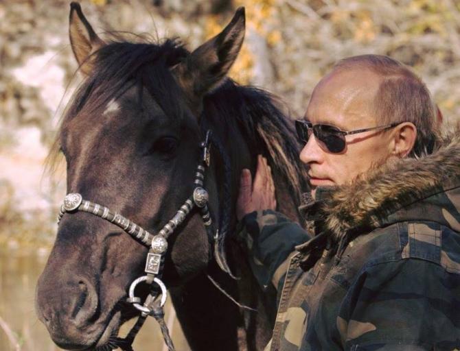 SALARIUL și AVEREA lui Vladimir Putin