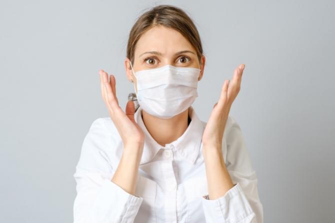 DEZASTRU! O nouă VARIANTĂ a virusului COVID-19