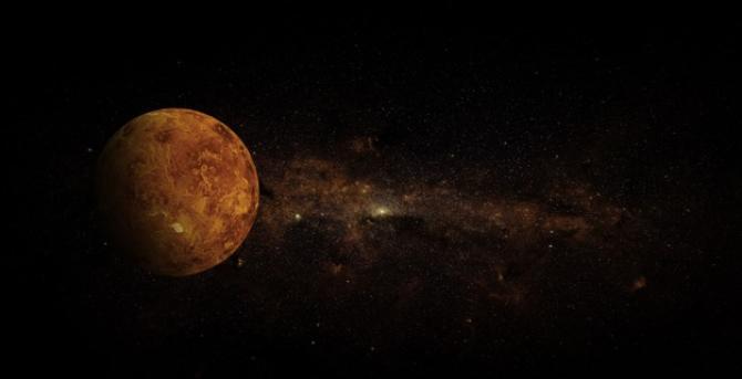 Cât durează o zi pe planeta Venus. Măsurătorile au durat 15 ani